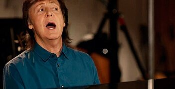 Paul McCartney - Queenie Eye